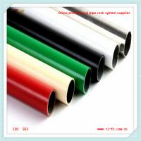 Wholesale pe/abs coated flexible steel lean pipe from china suppliers