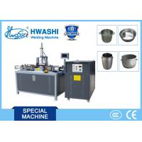 Wholesale Hwashi stainless steel welders Teapot Spout Spot Welding Machine 380 V from china suppliers