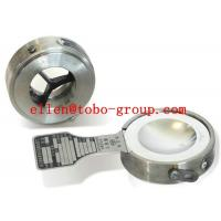 Wholesale Monel Stainless Steel 316 Double Layer Scored Reverse Domed Bursting Disk Rupture Disc from china suppliers