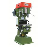 Wholesale Vertical Double Spindles Hand Radial Drilling And Tapping Machine With PLC Programmable Controller from china suppliers