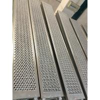 Wholesale Aluminum scaffolding working 1.77m Trapdoor Platform / scaffold platforms from china suppliers
