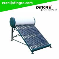 Wholesale Solar water heater price solar water heater manufacturer China B1 from china suppliers