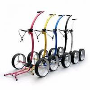 China 2 Wheels Push Golf Trolley (Golf Carts,Golf Caddies) on sale