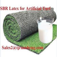Quality SBR latex for Artificial Turf, SBR Latex,Styrene Butadiene Latex  for sale