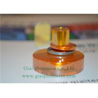 Wholesale Customized ZnSe Sapphire Infrared Lenses / Silicon Germanium Lenses 9mm Dia from china suppliers