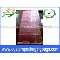 Wholesale Biodegradable Plastic Drawstring Laundry Bags for Infection Control in hospitals from china suppliers
