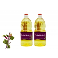 China High Nutrition Perilla Seed 1.8L Healthy Edible Oil on sale