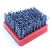Buy cheap Silicon Carbide Antiquing Brushes from wholesalers