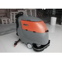 Buy cheap Dycon Double Cleaning Width  Low Energy Consumption Floor Scrubber Dryer Machine from wholesalers