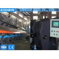 Wholesale Galvanized Steel CNC Folding Cold Roll Forming Machine from china suppliers
