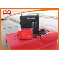 Wholesale Water Cooling Inverter CNC Plasma Source For Metal Industry 35A - 200A from china suppliers