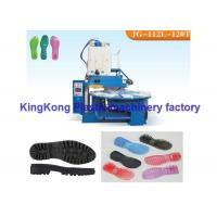 Wholesale Vertical Thermoplastic Polyurethane Injection Molding Machine For Sport Shoe Outsole from china suppliers