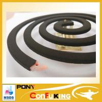 Wholesale Mosquito killer best selling 125mm 140mm 145mm black mosquito coil in China from china suppliers