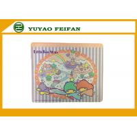 Wholesale Small Size Mouse Mat Custom Play Mats Anti Slip For Japanese Marketing from china suppliers