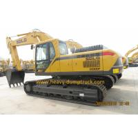 Wholesale LG6300 Crawler Hydraulic Excavator From SDLG With 1.9m³ Bucket In Volvo Technique from china suppliers