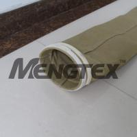 Buy cheap Filter Bag/ Basalt Fiber Pocket from wholesalers