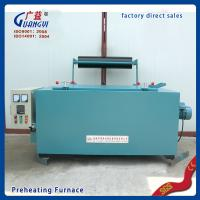 Wholesale Well type preheating furnace from china suppliers