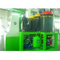 Wholesale Auto / Manual Low Pressure Foaming Machine , Foam Injection Machine from china suppliers