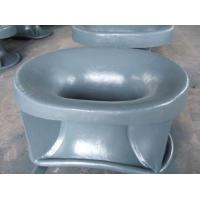 Wholesale Ships Mooring Components Marine Cast Steel Panama Chocks Type from china suppliers