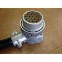 Wholesale material kirsite cannon connector from china suppliers