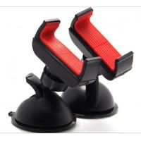 Wholesale Adjustable Universal Car Mount Holder For iPhone 3GS , Samsung S4 S5 , Blackberry Z10 Car Holder from china suppliers