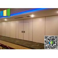 "Wholesale 3 3/8"" Operable Exhibition Partition Walls 85mm Room Divider Walls For Exhibition Hall from china suppliers"
