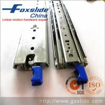 45mm Width SUS304 Stainless Steel Drawer Slide