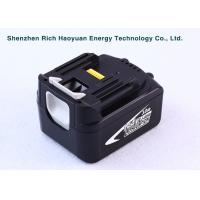Wholesale 14.4V 2.0Ah Lithium Ion Makita Power Tool Batteries For 194065-3, DA340DRF from china suppliers