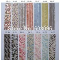 Wholesale SS-43-56 Shell Strip For Nail Art Decoration from china suppliers