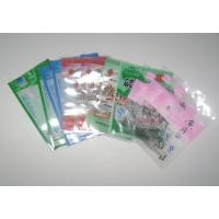 Wholesale Food Safety Sterilize High Temperature Resistance Retort Bags For Fish Slice from china suppliers