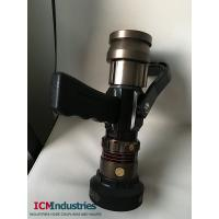Wholesale Automatic Adustment Pistol Grip fire Nozzle-water spray gun from china suppliers