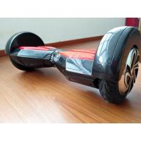 Quality Two Wheel Balancing Scooter With Key Remote Control Self Balance Unicycle for sale