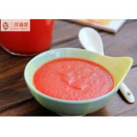Wholesale New Orient Pure Tomato Paste Canned Tomato Sauce Tin Packing Easy Open from china suppliers