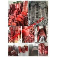 Quality carbon steel pipe clamps for sale
