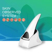 Wholesale Portable Skin Scope Analyzer Facial Skin Scanner Diagnosis System USB Connecting with Computer from china suppliers