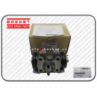 Wholesale 1476005571 1-47600557-1 Rear Brake Wheel Cylinder Suitable for ISUZU FSR32 6HE1 from china suppliers