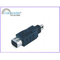 Wholesale IEEE 1394 adapter 9Pin female - 4Pin male from china suppliers