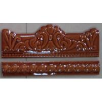 Buy cheap Glazed Tile Rtim from wholesalers