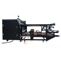 Wholesale Rotary Large Format Heat Press T Shirt Printing Machine High Efficiency from china suppliers