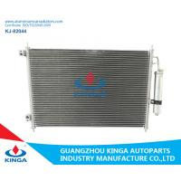 Wholesale Aluminum Auto AC Condenser for Nissan X-Trail T31 (07-) OEM 92100-Jg000 from china suppliers