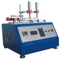 Wholesale Ethanol / Eraser / Pencil Abrasion Tester , Abrasion Testing Machine , Abrasion Testing Equipment from china suppliers