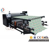 Wholesale Sturdy Structure 6 Feet Roller Heat Transfer Printing For Sublimation Soccer Uniforms from china suppliers