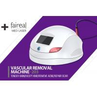 Wholesale Derma High Frequency Permanent Spider Vein Removal,Varicose Removal Machine 30Mhz from china suppliers