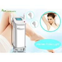 Wholesale Promotion Elight opt SHR Hair Removal Machine salon use 16*50mm big spot size from china suppliers