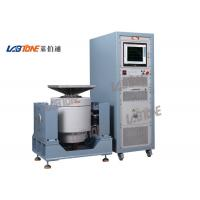 Wholesale Acceleration 100g Electrodynamic Vibration Shaker Vibration Test Equipment with IEC 61373 from china suppliers