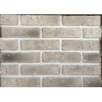 Wholesale Outdoor Wall Cladding Thin Veneer Brick Thin Brick Tiles For Interior Walls from china suppliers