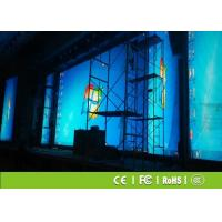 Quality Dustproof P2 Outdoor Full Color LED Screen Airport Digital Signage Advertising for sale