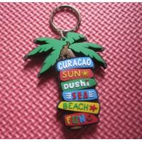 Wholesale OEM high quality soft pvc keychain for promotion gift from china suppliers