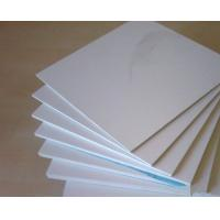 Wholesale High Temperature Resistant Engineering Plastic Products , Plastic PPS Sheet from china suppliers