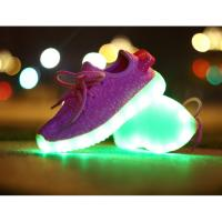 Wholesale new deisgn 2017 blinking child led shoes light up kids shoes from china suppliers